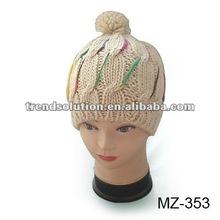 trendy cute baby winter hats