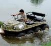 2012 Wild Panther 8x8 Amphibious 8x8 amphibious ATV/UTV