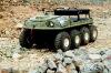2012 Wild Panther 8x8 EEC 796CC Off Road Amphibious ATV