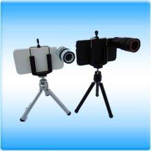 Tripod Optical 12X Zoom Lens Camera for iPhone 4S Telescope
