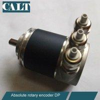Multi-lap profibus-DP encoder motor sensor