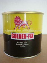 silicone rubber glue