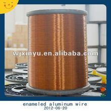 Aluminum electrical varnish wire enamel