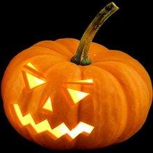 artificial craft resin pumpkin for sale