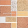 Orange Ceramic tile30*30/ Bathroom flooring tiles