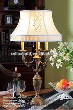Crystal Table lamp RT1018-2 2012