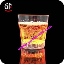 Colorful Environmental Whiskey Glass