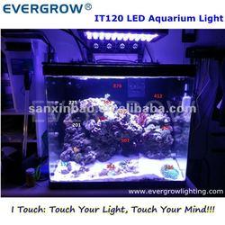 Total Auto dimming system IT2040 aquarium light hanging kit