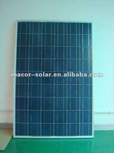 MS-P-180W solar panel