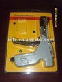 Cable de conexión automática de la pistola empate, cable de fijar empate herramientas