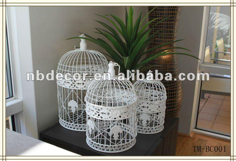 Jaulas Decoracion Venta ~ caliente venta de jaulas de aves decorativas al por mayor Jaulas