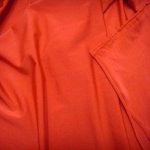 Red 4 way stretch nylon spandex fabric for swimwear,underwear,etc.