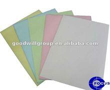 CB, CFB, CF - Carbonless Paper