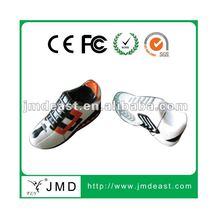 Sports shoes Silicon/PVC usb flash memory
