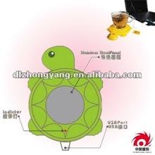 Creative Gift Turtle USB Warmer