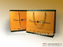 2012 Paper Bag for shopping