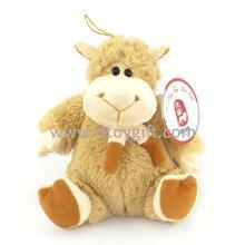 Wholesale animal toy plush promotional sheep toys