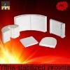 hot sale zirconia refractory bricks for furnace