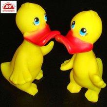 Plastic cartoon action figure Donald duck