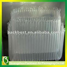 2012 new protective inner pack material for fragile glasses