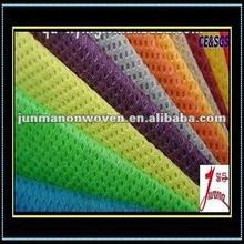 Zhangjiagang Junma supply thermal bond nonwoven fabric for sanitary napkin's top sheet