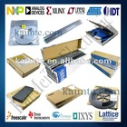 electronic components trading company