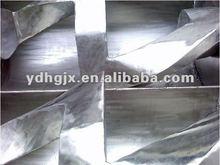 silicone rubber z arm kneading machine, kneader, mixer