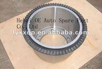 Factory supplier brake drum ISUZU 8-97081-218-1--Heavy duty truck