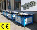 Flexible de pvc junta de soldador/flexible junta de pvc de la máquina de soldadura