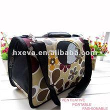 2012 fashionable pet carrier bags