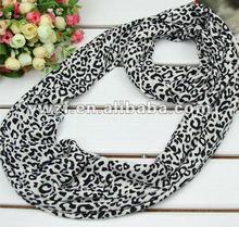 ladies fancy magic tube scarf pattern