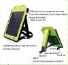 Hot sell solar bag charger for laptop mobilephone other digital products
