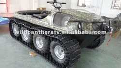 Special type of off-road vehicle