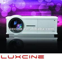 DLP led 3d projector