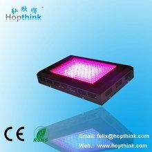 Epistar chips long lifespan 300w led grow panel lights