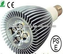 E27 5W high power led spot light bulb with CE ROHS PSE,Bridgelux chipset