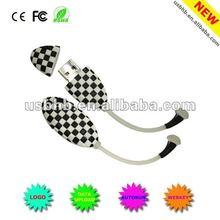 Sperm PVC usb flash drive,1G-32G factory supplier usb flash drive