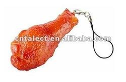 delicious plastic chicken leg usb flash drive
