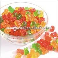 HALAL gummy bear products