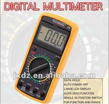 DT9205A 9205A Digital Multimeter