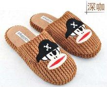 lovely catoon Spring&Autumn&Winter indoor slipper