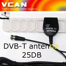 car radio antenna indoor booster DVB-T aerial (ANT-003)