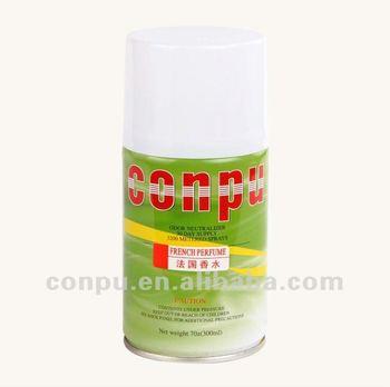 car air fresheners toilet spray air freshener 300ML