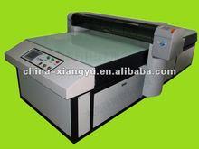 Football PU digital printer