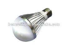 Good Quality&Low Price E27 5W LED Bulb 550 Lumen