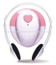 Portable Pocket Fetal Doppler Angel Sound Doppler Fetal doppler