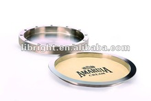 stainless steel service tray,bar ware,bar tool