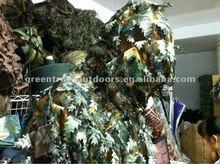 Camo Leaf Suits
