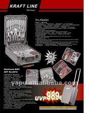 186pcs auto repair tool set, hot selling hand tool set, uesful 186pcs tool set
