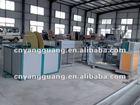 PVC hose extrusion machine